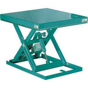 Guardian Lift Table