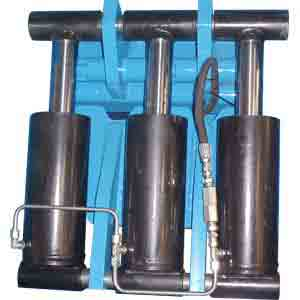 5 Inch Lift Cylinders