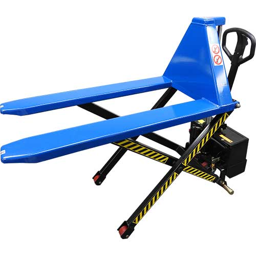 MJHLE Electric Skid Lifter