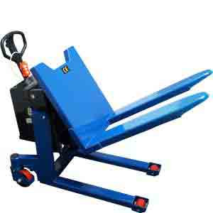 Electric Mobile Container Tilter